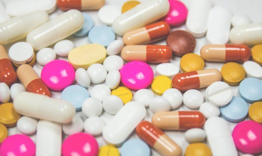 Kortikoidy mohou mít řadu vedlejších účinků