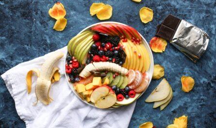 Nejznámější diety mohou mít podobu ovoce a zeleniny na talíři.